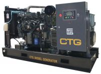 CTG AD-83RE