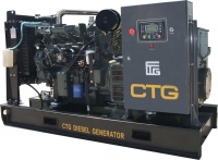 CTG AD-55RE