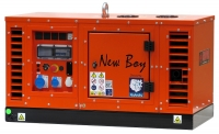 EuroPower EPS 103 DE/25